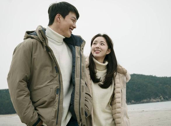 Chua và Ngọt: người trẻ đô thị lãng mạn, ngọt ngào và hiện thực chua xót - Ảnh 2.