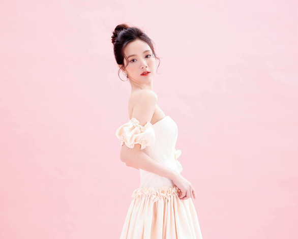 The artist defended Britney Spears, Jang Mi released a MV in conjunction with the Korean rapper - Photo 4.