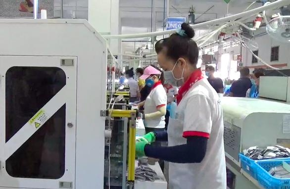 Đề nghị dừng hoạt động 8 xưởng sản xuất của công ty đông lao động nhất Long An - Ảnh 1.