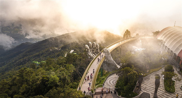 Du lịch Việt Nam cú hích từ những giải thưởng quốc tế - Ảnh 3.