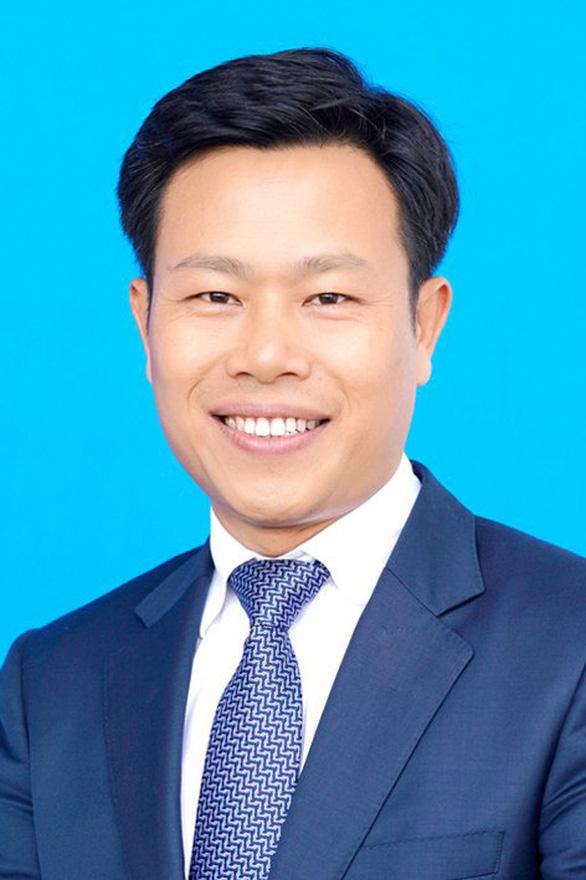 Chủ tịch UBND tỉnh Cà Mau làm giám đốc Đại học Quốc gia Hà Nội - Ảnh 1.