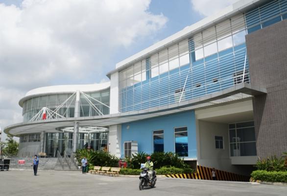 TP.HCM chuyển thêm 2 bệnh viện sang chuyên điều trị bệnh nhân COVID-19 - Ảnh 1.