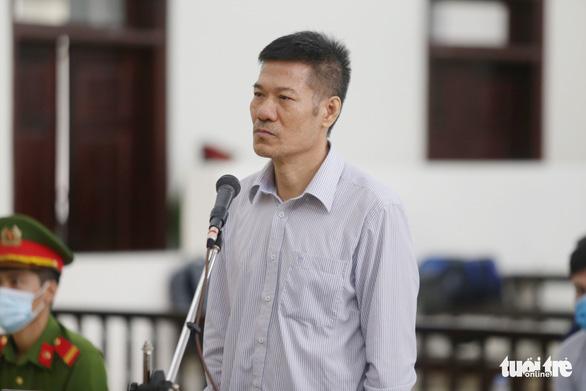 Cựu giám đốc CDC Hà Nội và đồng phạm không được giảm án - Ảnh 1.