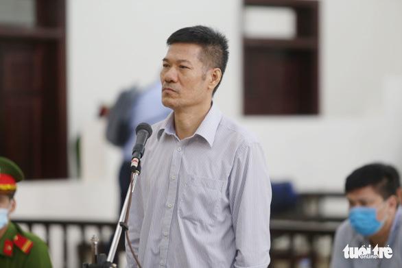 VKS bác toàn bộ kháng cáo của nhóm cựu cán bộ CDC Hà Nội - Ảnh 1.