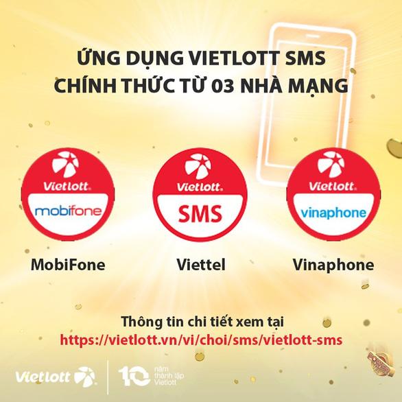 Thuê bao MobiFone trúng Jackpot qua kênh Vietlott SMS nhận giải trị giá gần 30 tỉ đồng - Ảnh 5.