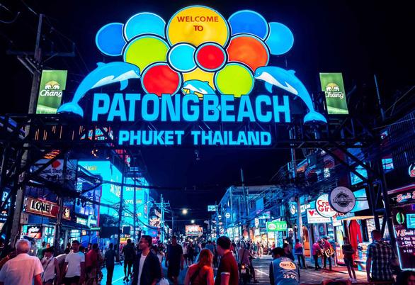 Phuket sẵn sàng đón du khách - Ảnh 1.