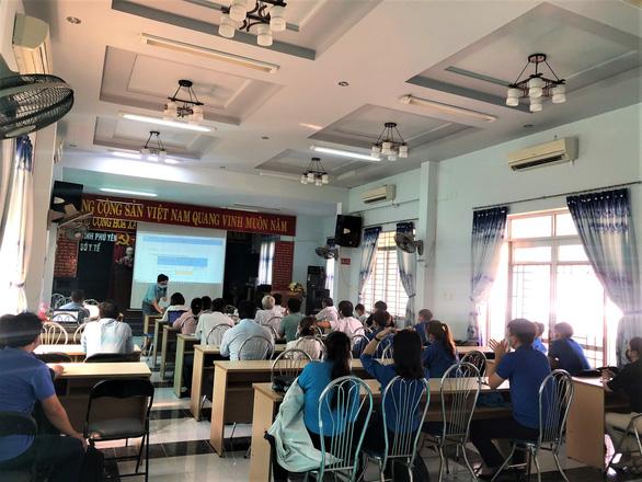 Viện Pasteur thành lập 2 đoàn hỗ trợ cho Phú Yên và Bình Thuận - Ảnh 1.