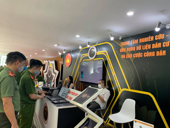 Doanh nghiệp công nghệ Việt xây dựng cơ sở dữ liệu quốc gia về dân cư như thế nào? - Ảnh 4.
