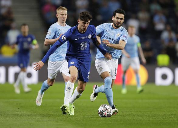 Champions League không áp dụng luật bàn thắng sân khách từ mùa tới - Ảnh 1.