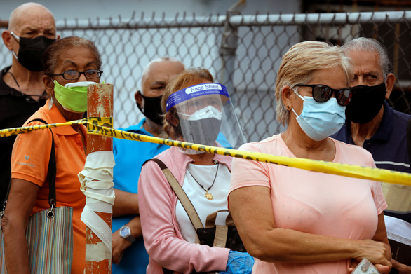 Venezuela mua 12 triệu liều vắc xin COVID-19 của Cuba - Ảnh 1.