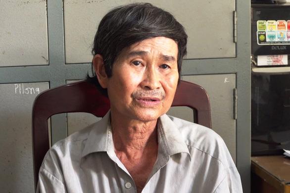 Bắt khẩn cấp nghi phạm giết người, đốt xác phi tang ở Tây Ninh - Ảnh 1.