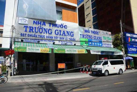Bình Thuận nỗ lực hoàn thành lấy mẫu xét nghiệm trong hôm nay - Ảnh 2.