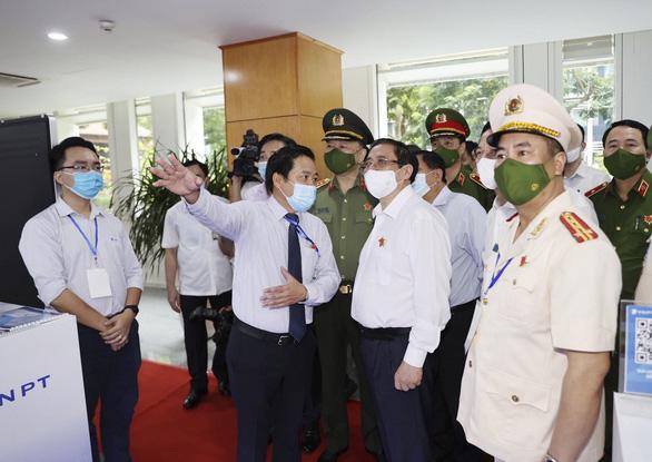 Doanh nghiệp công nghệ Việt xây dựng cơ sở dữ liệu quốc gia về dân cư như thế nào? - Ảnh 2.