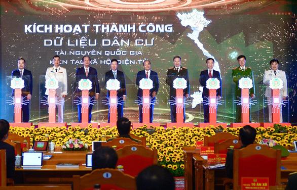 Doanh nghiệp công nghệ Việt xây dựng cơ sở dữ liệu quốc gia về dân cư như thế nào? - Ảnh 3.