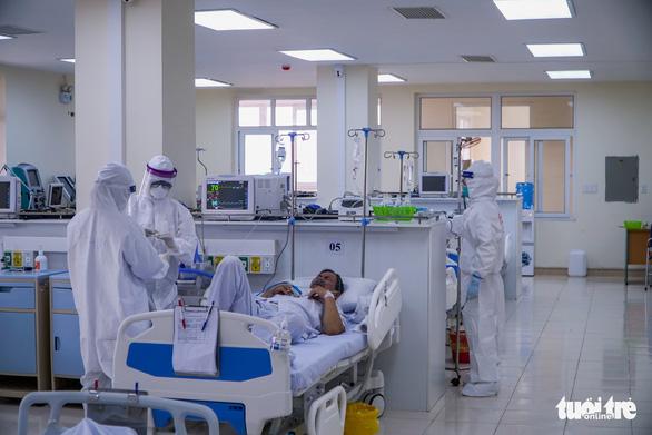 Thêm 2 ca tử vong vì COVID-19 ở TP.HCM và Kiên Giang - Ảnh 1.