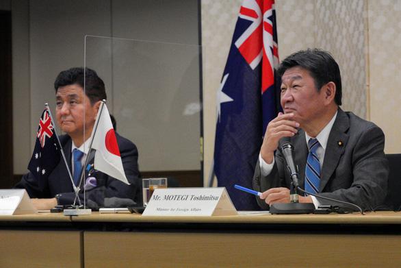 Nhật tiếp tục viện trợ cho Việt Nam 1 triệu liều vắc xin AstraZeneca - Ảnh 1.