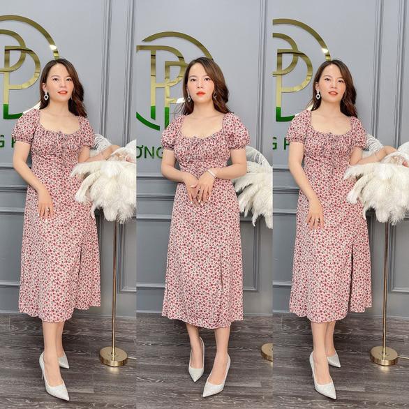 Săn hàng thời trang giá bình dân tại Phương Phương Boutique - Ảnh 1.