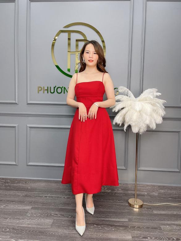Săn hàng thời trang giá bình dân tại Phương Phương Boutique - Ảnh 2.
