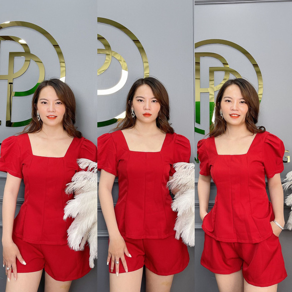 Săn hàng thời trang giá bình dân tại Phương Phương Boutique - Ảnh 3.