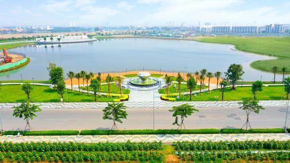 Trải nghiệm mảng xanh vượt trội tại Van Phuc City - Ảnh 5.