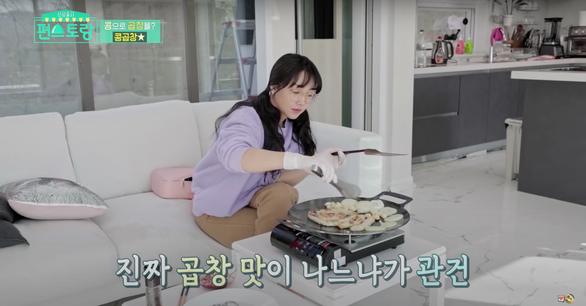 Bánh tráng Việt thành món ăn trào lưu ở Hàn Quốc, dân mạng đua nhau làm theo - Ảnh 5.
