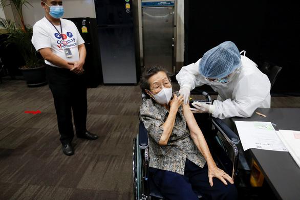Xuất hiện ổ dịch COVID-19 ở nhà trẻ Thái Lan - Ảnh 1.