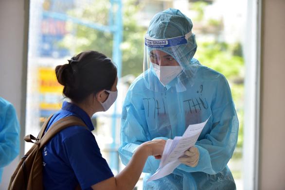 HHen Niê, Mai Phương Thúy, Mâu Thủy... tham gia điều phối tiêm vắc xin COVID-19 - Ảnh 3.