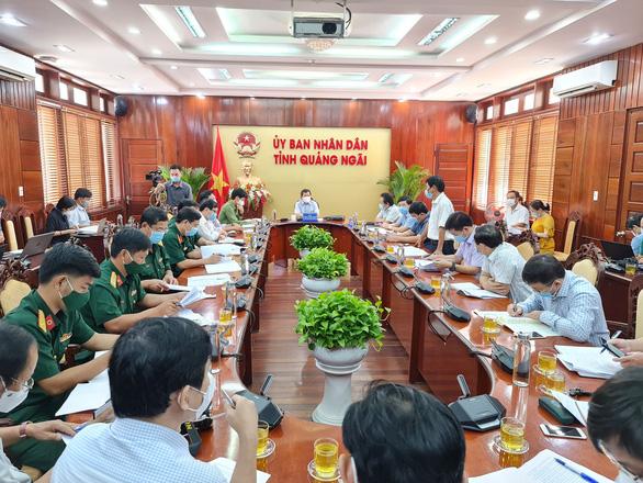 Diễn biến dịch ngày 26-6: Lâm Đồng tạm dừng thêm một số dịch vụ, Hải Phòng xét nghiệm 20.000 người - Ảnh 4.