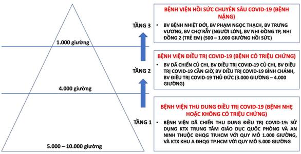TP.HCM vượt hơn 3.000 ca mắc COVID-19 trong đợt dịch thứ 4 - Ảnh 2.