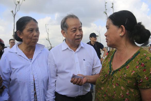 Chủ tịch tỉnh Thừa Thiên Huế:  Kỳ vọng cho giấc mơ Huế đã cuốn hút cả cuộc đời tôi! - Ảnh 1.