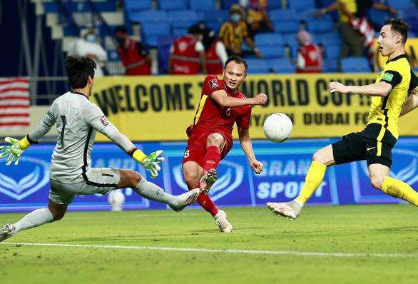 Quế Ngọc Hải, Trọng Hoàng không thể ra sân trong trận đấu giữa Viettel - Ulsan Hyundai tối nay - Ảnh 2.