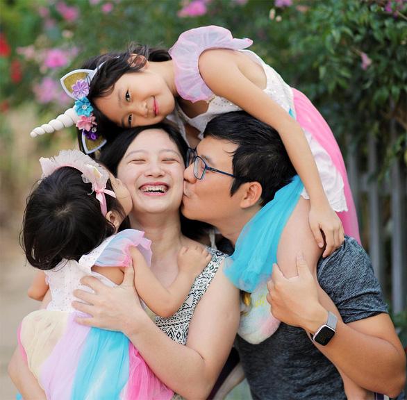 Hạnh phúc gia đình trong mắt nữ trí thức Việt - Ảnh 1.