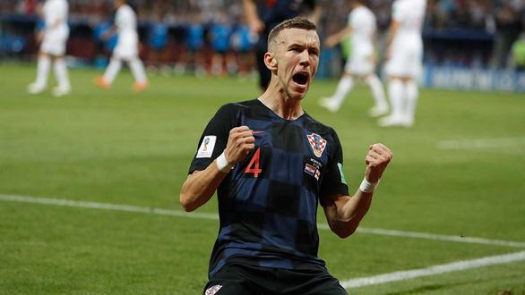 Trước trận gặp Tây Ban Nha, chân sút số 1 Croatia Ivan Perisic nhiễm COVID-19 - Ảnh 1.