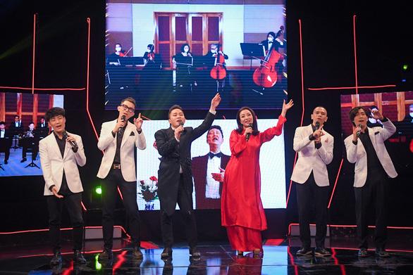 Hòa nhạc trực tuyến quốc tế 'Chia sẻ để gần nhau hơn' hút hơn 10 triệu lượt xem - Ảnh 1.