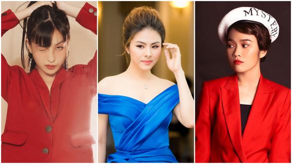 Cô gái Việt Trần Nguyễn Trâm Anh ra mắt trong nhóm nhạc thần tượng Hàn Quốc - Ảnh 1.