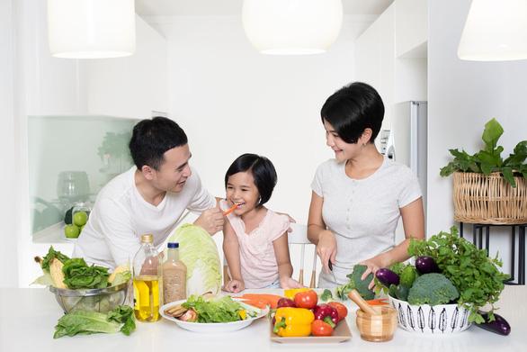 Kiểm soát thừa cholesterol: giảm 27% nguy cơ đột quỵ - Ảnh 2.