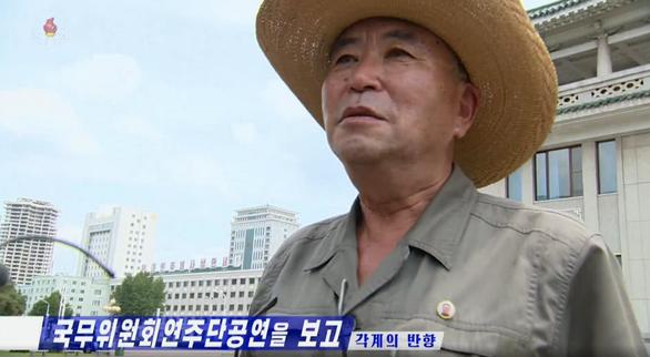 Người dân Triều Tiên đau lòng khi ông Kim Jong Un giảm cân - Ảnh 2.