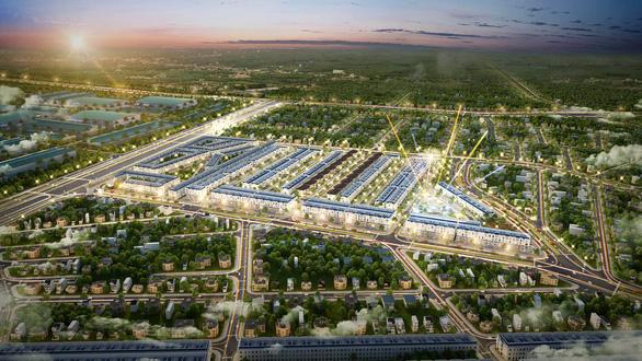 Bàu Bàng: điểm đến của những đô thị hiện đại - Ảnh 2.