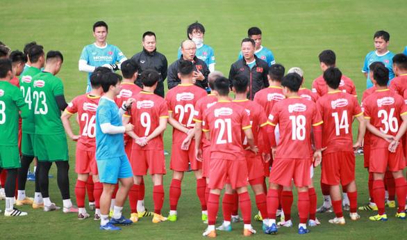 Acecook VN là nhà tài trợ chính của đội tuyển bóng đá Việt Nam - Ảnh 2.