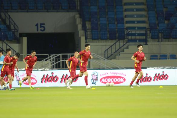 Acecook VN là nhà tài trợ chính của đội tuyển bóng đá Việt Nam - Ảnh 1.