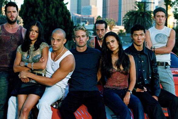 Fast & Furious 9 thắng lớn tại Mỹ: Loạt phim đua xe hốt bạc suốt 20 năm - Ảnh 4.