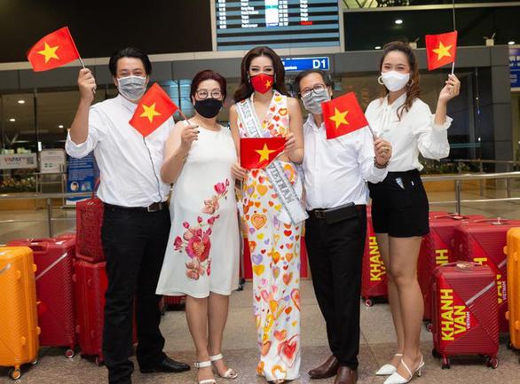 Sao Việt khoe hình hạnh phúc Ngày gia đình Việt Nam - Ảnh 2.