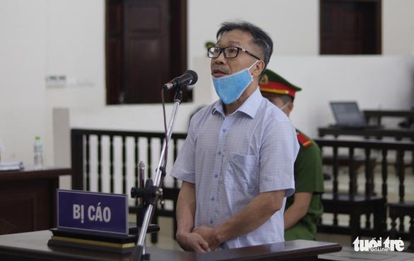 Viện kiểm sát đề nghị bác toàn bộ kháng cáo trong đại án BIDV - Ảnh 1.