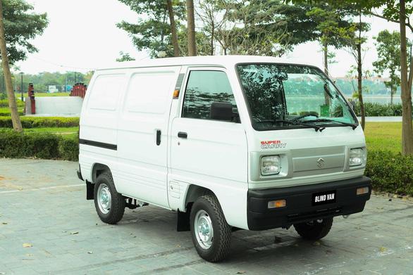 Suzuki hợp tác Lalamove mang nhiều lợi ích cho chủ xe tải nhẹ - Ảnh 2.