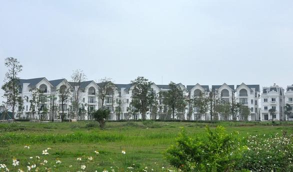 Chúa đảo Tuần Châu xin tăng quỹ đất xây nhà ở thương mại ở Hà Nội - Ảnh 1.