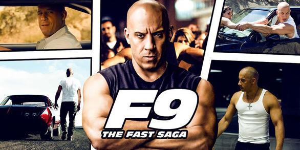 Fast & Furious 9 thắng lớn tại Mỹ: Loạt phim đua xe hốt bạc suốt 20 năm - Ảnh 5.