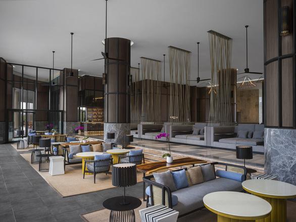 Crowne Plaza Phú Quốc Starbay ra mắt ấn tượng tại đảo Ngọc - Ảnh 2.
