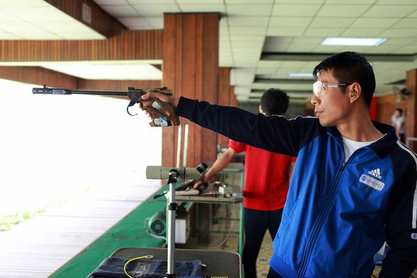 Bất đồng quanh việc chọn VĐV bắn súng dự Olympic Tokyo 2021 - Ảnh 1.