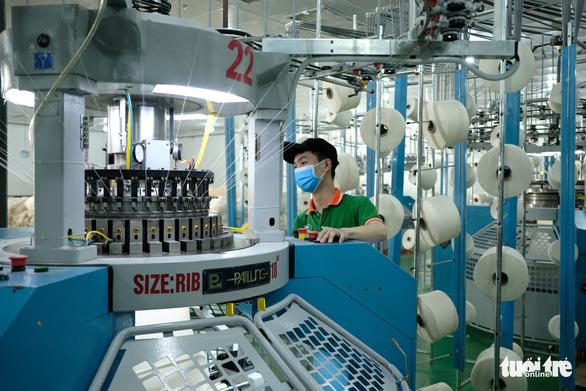 Đà Nẵng thoát tăng trưởng âm 6 tháng đầu năm 2021 - Ảnh 1.