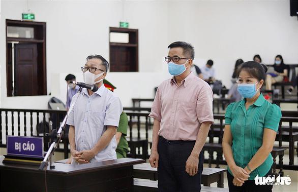 Đại án BIDV: Gia đình ông Trần Bắc Hà được hủy lệnh kê biên một căn nhà - Ảnh 1.